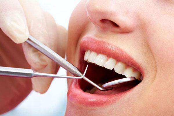 odontologia general en alcazar de san juan