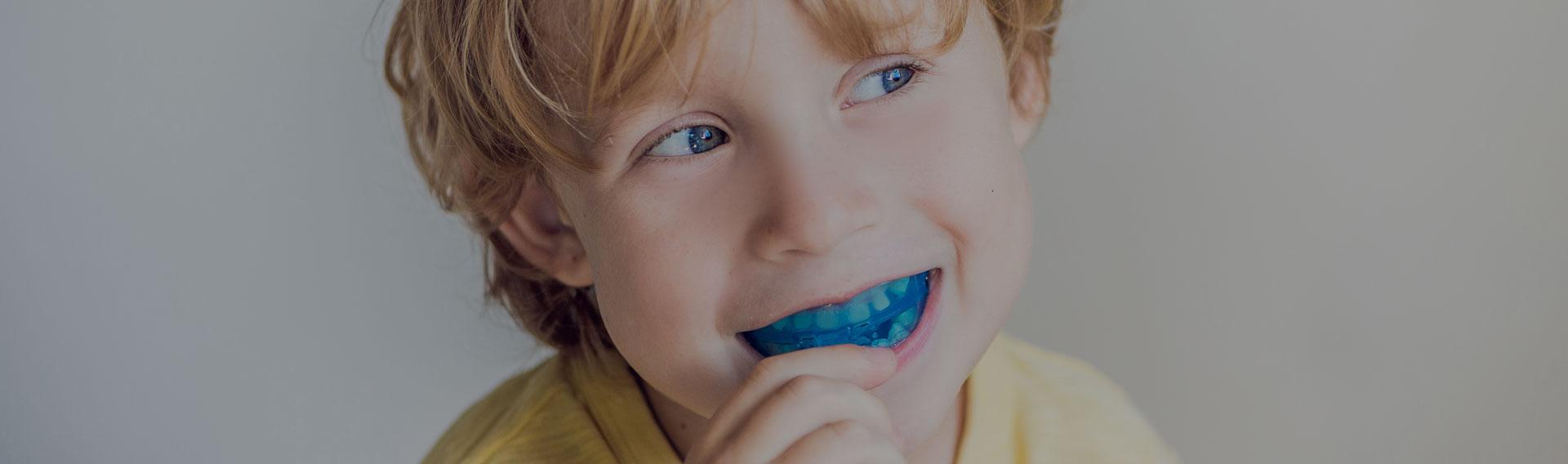 ortodoncistas exclusivos para niños y niñas