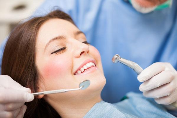periodoncia en alcazar de san juan